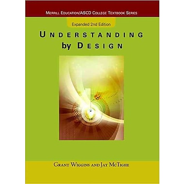 Pearson Understanding by Design Book