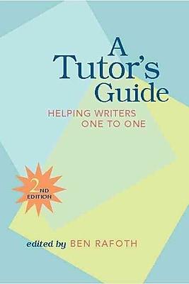 Heinemann A Tutor's Guide