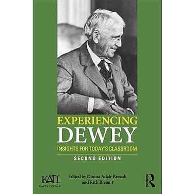 Taylor & Francis Experiencing Dewey Paperback Book