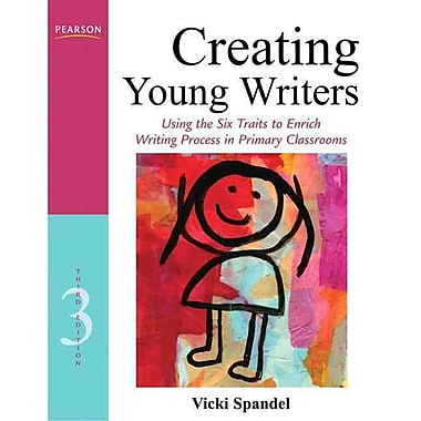 Prentice Hall Creating Young Writers Book