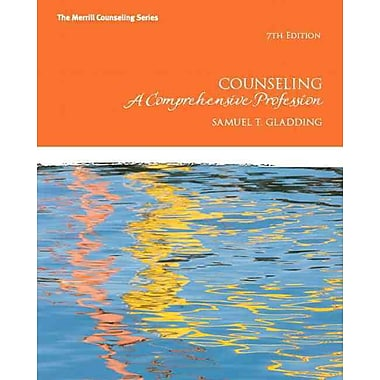Pearson Counseling: A Comprehensive Profession Book