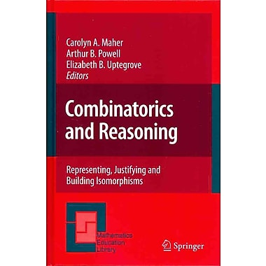 Springer 47th Vol. Combinatorics and Reasoning Book
