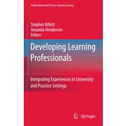 Springer Developing Learning Professionals Book