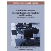 IGI Global Computer-Assisted Foreign Language Teaching and Learning:.. Hardback Book
