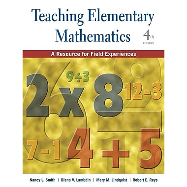 John Wiley & Sons Teaching Elementary Mathematics Book