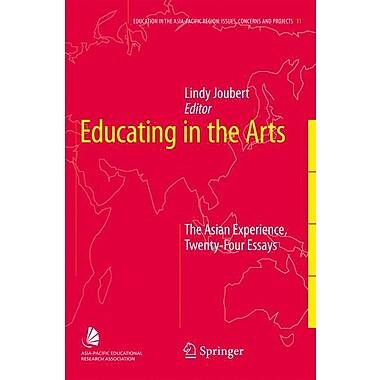 Springer Educating in the Arts, Volume 11 Book