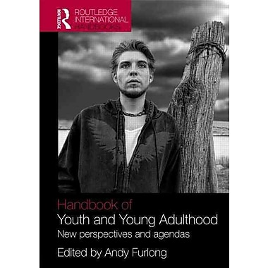 Taylor & Francis Handbook of Youth and Young Adulthood Book