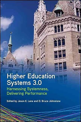 SUNY Press Higher Education Systems 3.0... Paperback Book