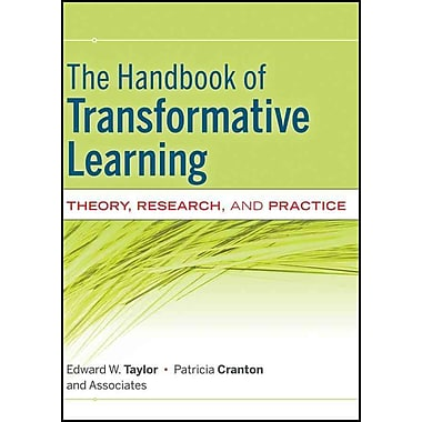 John Wiley & Sons The Handbook of Transformative Learning Book