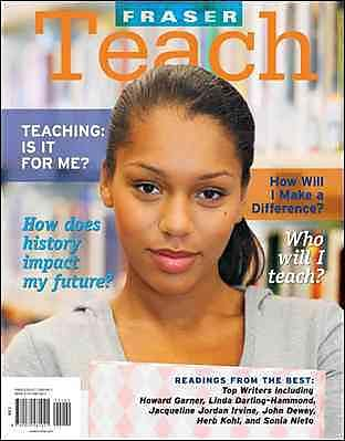 McGraw-Hill Education Teach Book