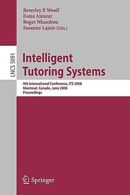 Springer Intelligent Tutoring Systems Book