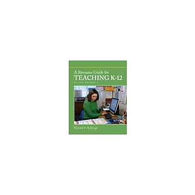 Pearson A Resource Guide for Teaching Book