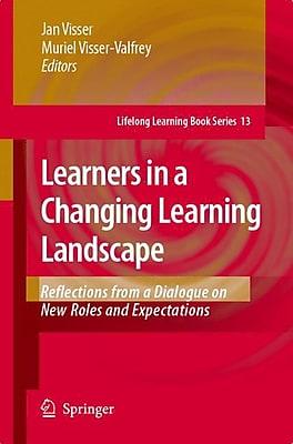 Springer Verlag Learners in a Changing Learning Landscape Book