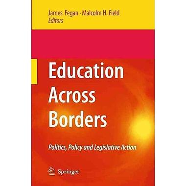 Springer Education Across Borders Book