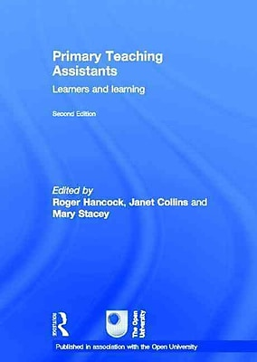 Taylor & Francis Primary Teaching Assistants Book