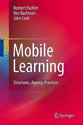 Springer Mobile Learning Book