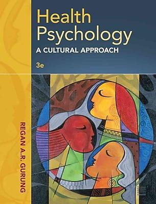 Cengage Learning® Health Psychology Hardback Book