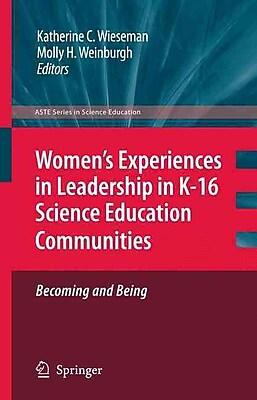 Springer Women's Experiences in Leadership in K-16 Science Education ... Book