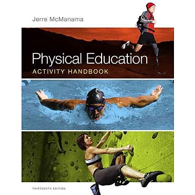 Pearson Physical Education Activity Handbook
