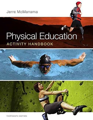 Pearson Physical Education Activity Handbook
