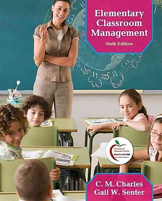 Pearson Elementary Classroom Management Book