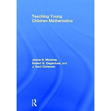 Taylor & Francis Teaching Young Children Mathematics Book