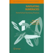 Springer Navigating Numeracies Book