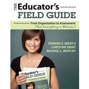 Perseus Books Group The Educator's Field Guide Book