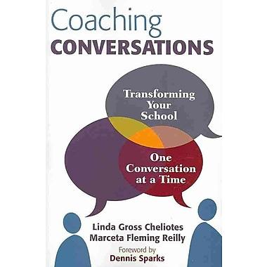 Corwin Coaching Conversations Book