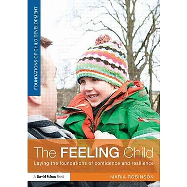 Taylor & Francis The Feeling Child Book