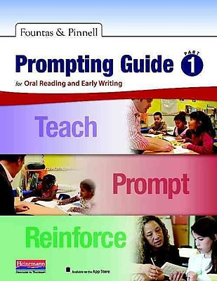 Heinemann Part One Prompting Guide