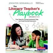 Heinemann The Literacy Teacher's Playbook, Grades K - 2