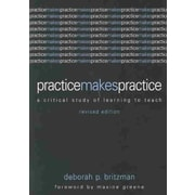 SUNY Press Practice Makes Practice Book