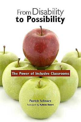 Heinemann From Disability to Possibility Book