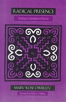 Heinemann Radical Presence Book