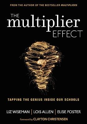 Corwin The Multiplier Effect Book