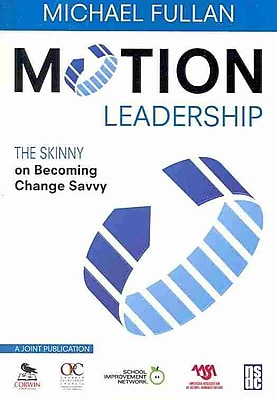 Corwin Motion Leadership Book