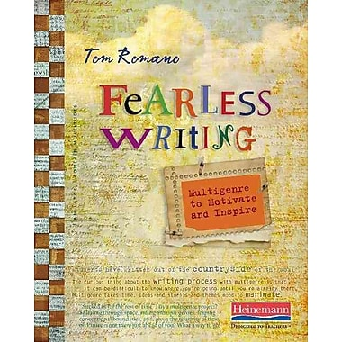 Heinemann Fearless Writing Book