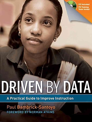 John Wiley & Sons Driven by Data Book