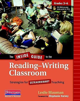 Heinemann The Inside Guide to the Reading-Writing Classroom