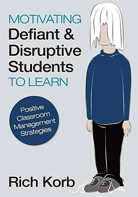 Corwin Motivating Defiant & Disruptive Students to Learn: Positive Classroom... Book