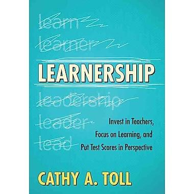 Corwin Learnership Book