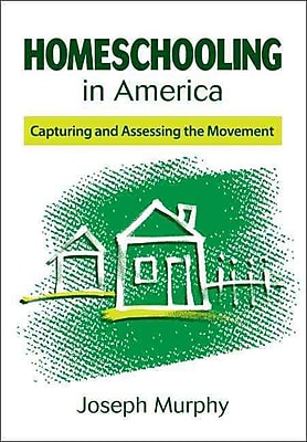 Corwin Homeschooling in America: Capturing and Assessing the Movement Book
