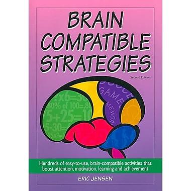 Corwin Brain-Compatible Strategies Book