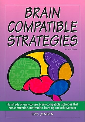 Corwin Brain-Compatible Strategies Book