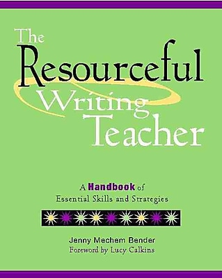 Heinemann The Resourceful Writing Teacher Book