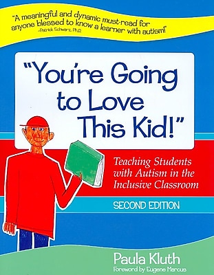 Brookes Publishing Co You're Going to Love This Kid! Book