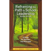 Corwin Reframing the Path to School Leadership Book