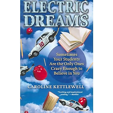 Perseus Books Group Electric Dreams Book