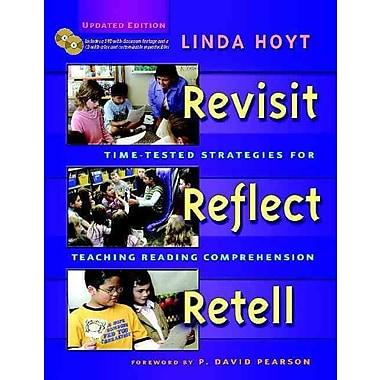 Heinemann Revisit, Reflect, Retell Book and DVD